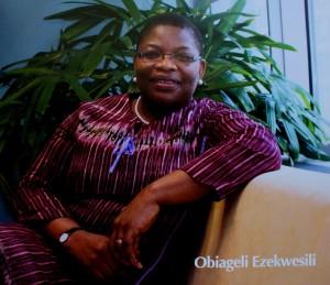 Dr. Oby Ezekwesili's profile pic