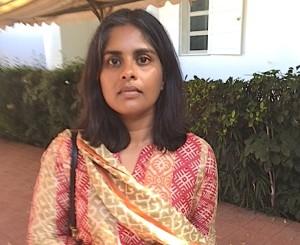 Shobana Shankar