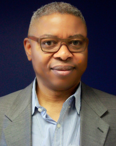 Ugo Nwokeji